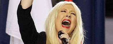 Photo of Deion Says 'Christina Was Singing The Remix'