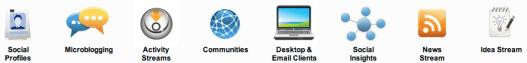 NewsGator Unveils News Stream Module for Social Sites 2010 2