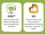 Business Etiquette: The New Rules in a Digital Age 3