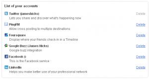 Finally Seesmic Replaces TweetDeck For Me 1