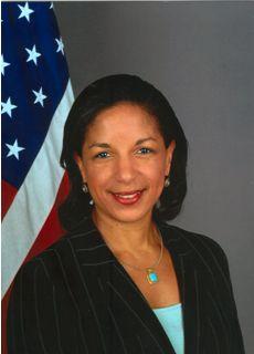 Ambassador Susan E. Rice 1
