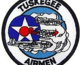 Photo of Tuskegee Airmen