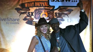 Photo of SXSW 2011 – Introspective Recap