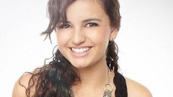 """Rebecca Black: 30 Million Views...and Counting For """"Friday"""" 2"""