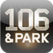 BET Gets Interactive With New 106 & PARK iApp 1
