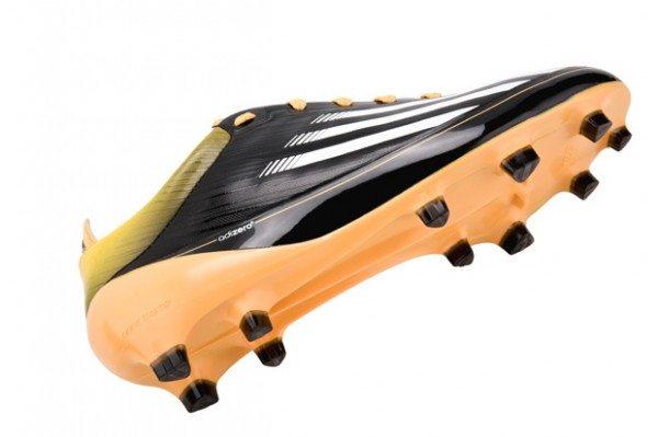 b27a9c7bf95 Adidas Unveils The adiZero 5-Star Cleats