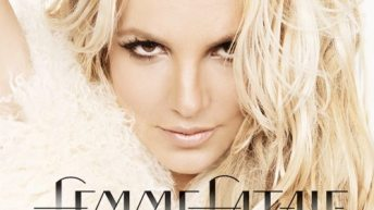 Britney Spears' Femme Fatale Tour Kicks Off in June 2