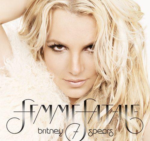 Photo of Britney Spears' Femme Fatale Tour Kicks Off in June