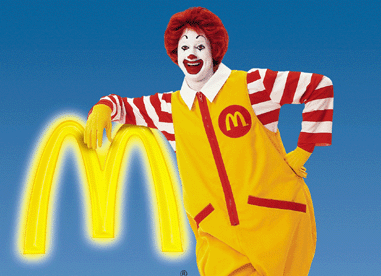 Need A Job? McDonald's Is Hiring  1