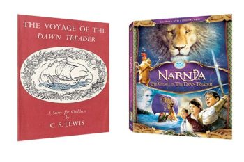 Post War Novel to 3D Blockbuster: The Voyage of the Dawn Treader 1