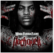 Photo of Waka Flocka Wake Up Call
