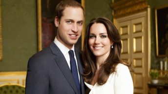 T-Mobile Sends Congratulations To William and Kate 1
