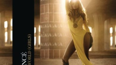 Photo of Beyonce on Idol