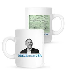 Obama - Made in the USA 2