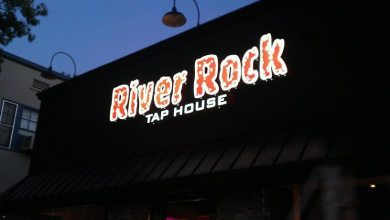 Photo of River Rock Tap House Flows Into Midtown Sacramento