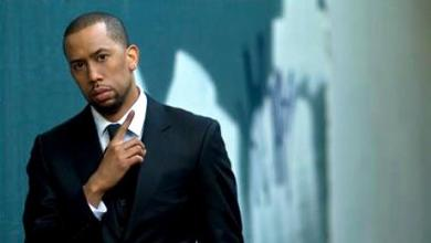 "Photo of Affion Crockett: Drake ""Headlines"" Spoof"
