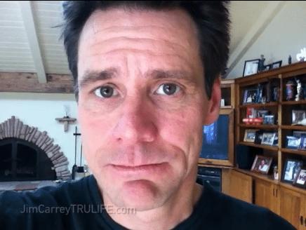 Jim Carrey's Bold Video Love Confession 1