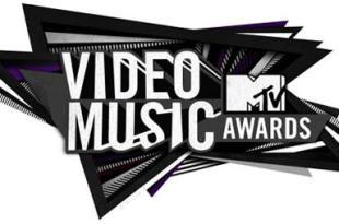 2011 VMA logo