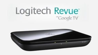 Photo of Hack Your Logitech Revue