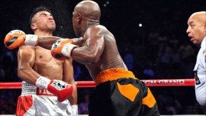 Photo of Your Thoughts On Mayweather vs. Ortiz