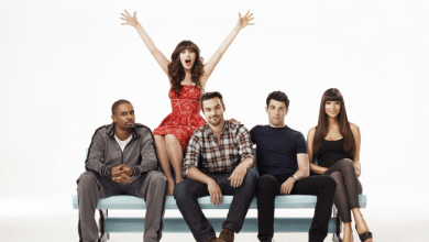 """Photo of Falling for Fox's """"New Girl"""""""