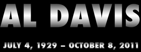 Al Davis 1