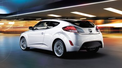 Photo of Hyundai Veloster