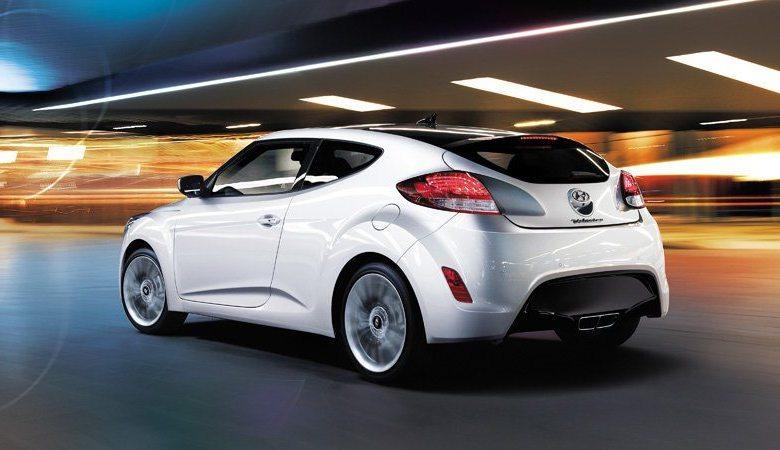 Photo of Hyundai Veloster