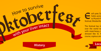 Surviving Oktoberfest [infographic] 3