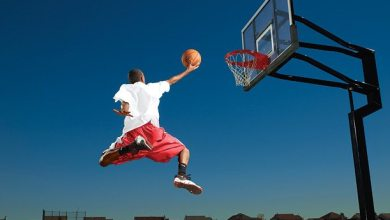 Photo of Basketball: Can't Stop – Won't Stop (Thanks Nike)