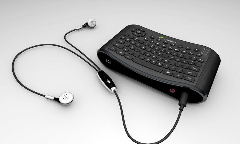 Photo of Cideko Air Keyboard Chatting AK05 Review
