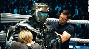 Night at the Movies with Eric: Real Steel 1