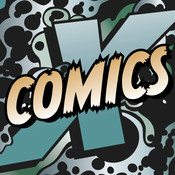 ComiXology New Releases This Wednesday – February 1st, 2012 4