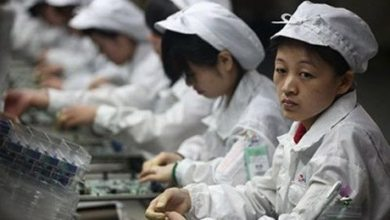 Photo of The iPhone Economy – Outsourcing of Manufacturing