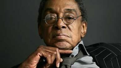 Photo of Don Cornelius