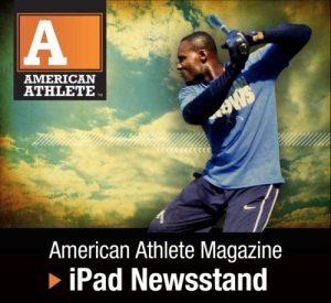American Athlete Magazine