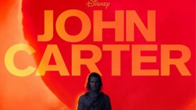Photo of 'John Carter' loses $200 million for Disney