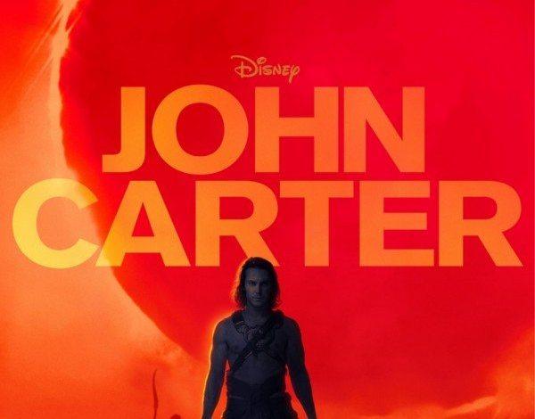 Photo of 'John Carter' loses $200 million for Disney