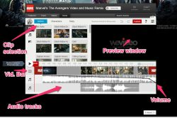 Avengers Fans - Can't wait for the Movie? Remix your own trailer 1