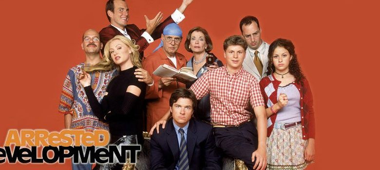 Photo of All of Arrested Development Season 4 to be available same day (Go Netflix!)