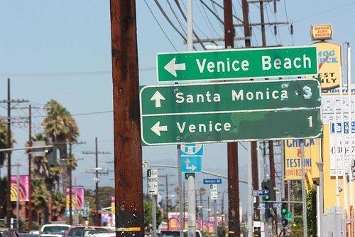 Shop 'til you drop in L.A. 4