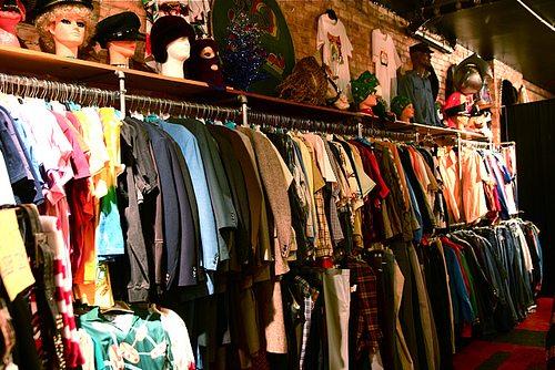Shop 'til you drop in L.A. 3
