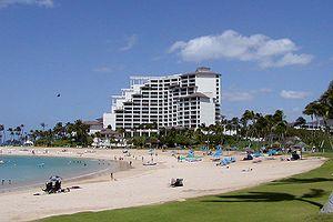 Oahu Ihilani resort