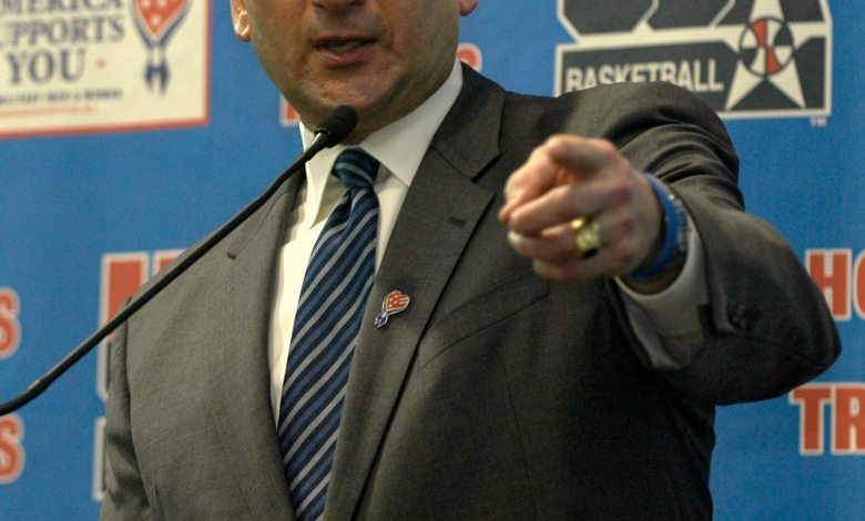 Photo of Coach K to step down after London Games