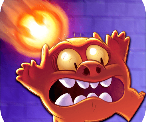 Monster Burner
