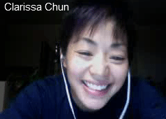 Clarissa Chun Interview