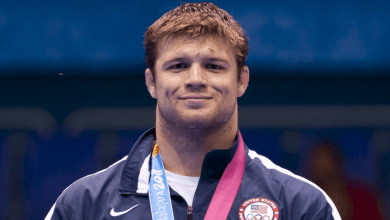 Photo of Olympic Profile: Jake Herbert