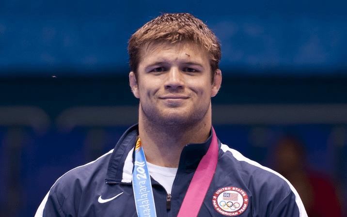 Photo of Olympic Profile: Jake Herbert