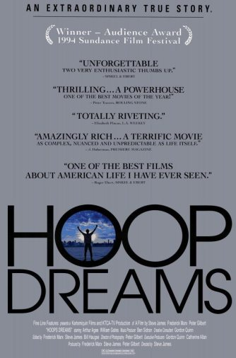The 10 Best Basketball Films of All Time!! 1