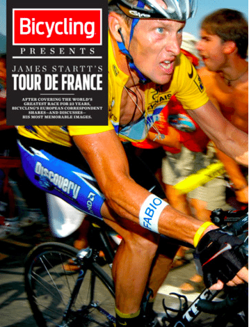 Photo of Bicycling.com's 2012 Tour de France Coverage Delivers the Ultimate Destination for Cycling Fans